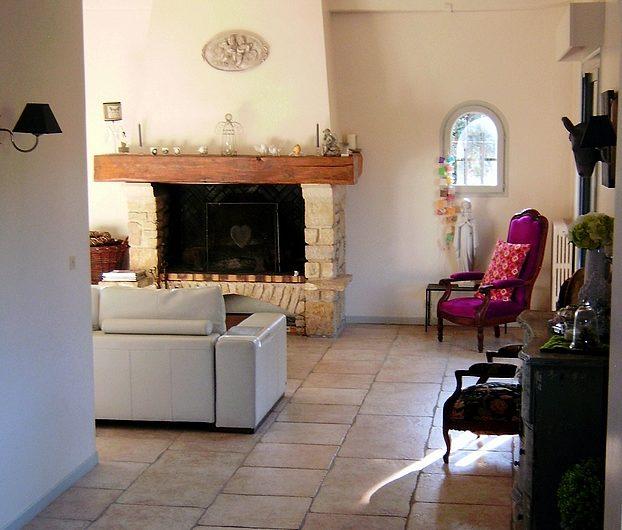 Vallée de Chevreuse , Maison familiale très calme.