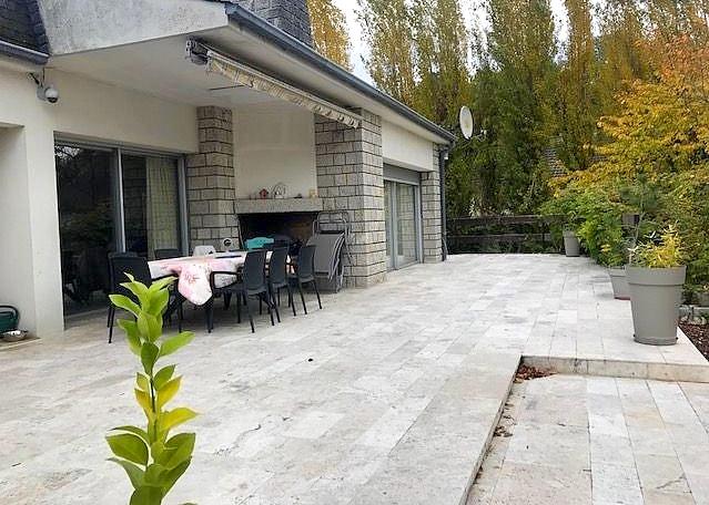 Maison d'architecte  à 20Mn de Rambouillet