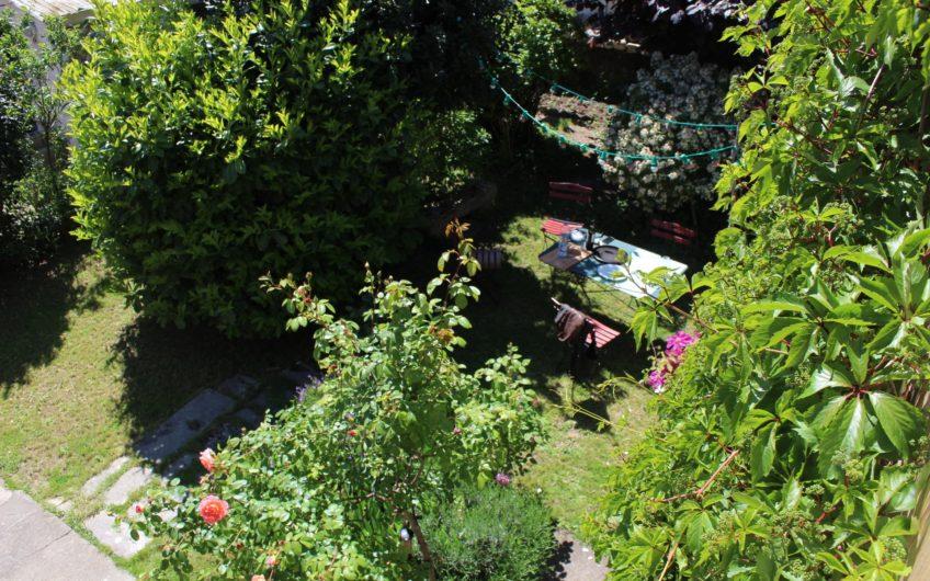 Maison de caractère Ct Ville de Chartres av jardin