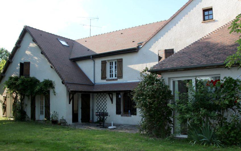 Grande propriété à 10Mn de Rambouillet