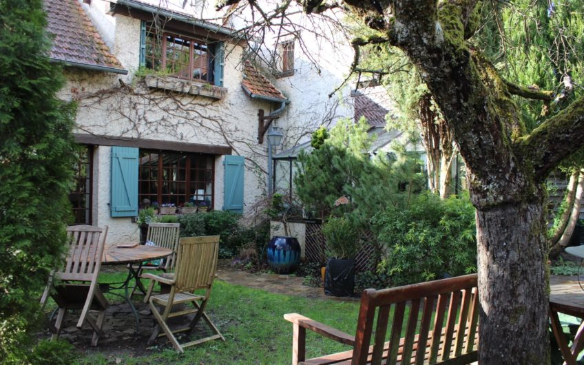 Maison de campagne, 20Mn de Rambouillet