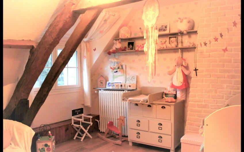 Maison de famille secteur Rambouillet.