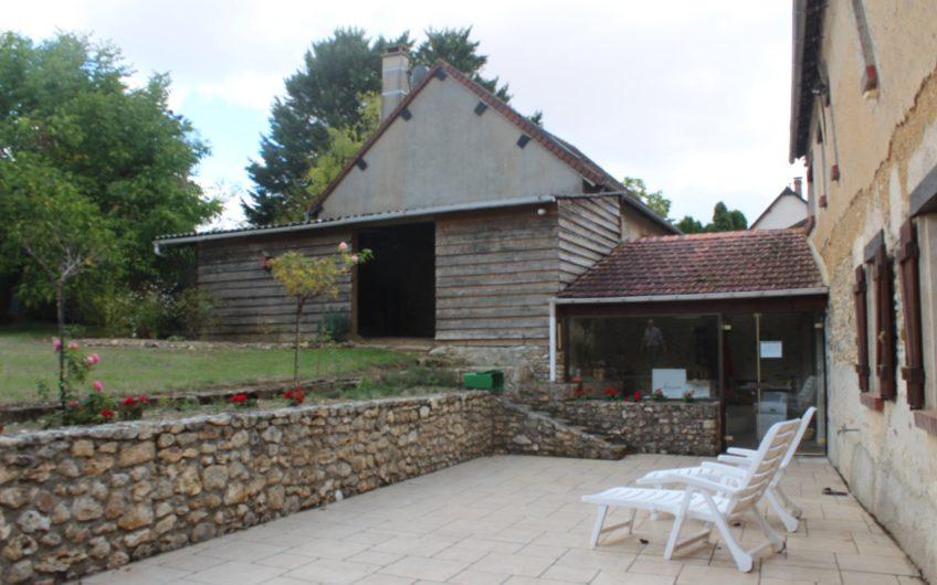 ELEGANTE MAISON DE CAMPAGNE proche de Rambouillet