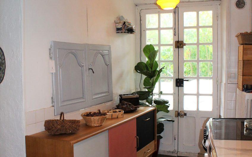 Ravissante chaumière à 50Mn de Paris